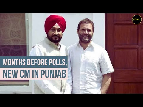 """""""I am an Aam Aadmi,"""" says new Punjab CM 