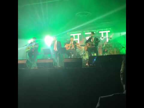 Ehsaan Tera - SANAM live in South Africa
