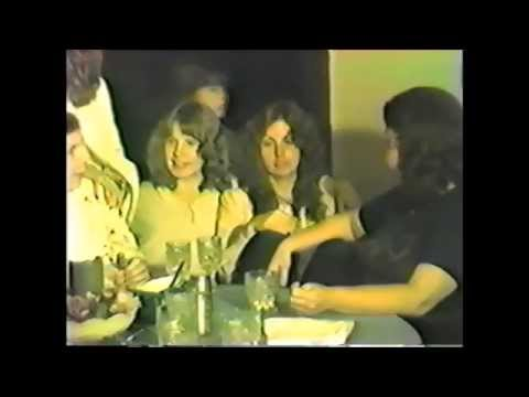 Brooks Family Thanksgiving 1981