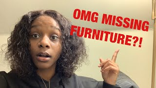 Revealing Our New Furnished Home/watch Us As We Put Together Our Ikea Furniture!