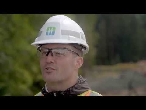 Benefits of John Hart Replacement Project go beyond clean, reliable power