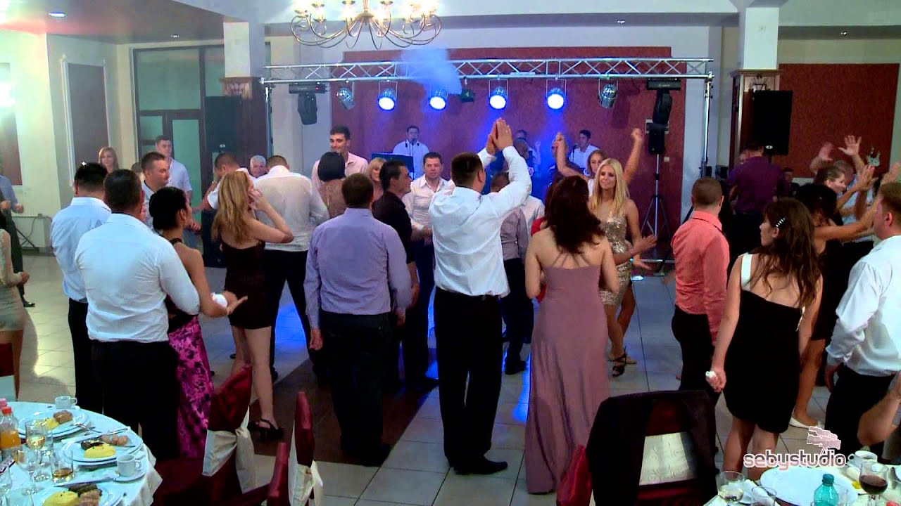 Nunti Cu Formatii Din Bacausuceava Focsani Vaslui Iasi Barlad