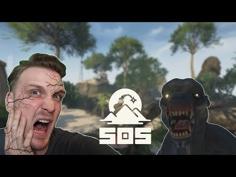 SOS: The Ultimate Escape igrica - BORIMO SE ZA ZIVOT! W/iggy Plejer