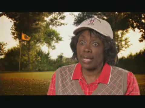 Get Golf Ready: Segment 2 – Renee Powell, PGA