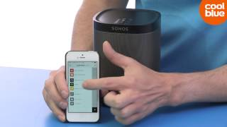 Sonos Play:1 Audiostreamer Productvideo (NL/BE)