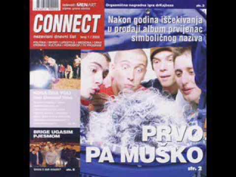 Connect - Prvo Pa Muško [Full Album]