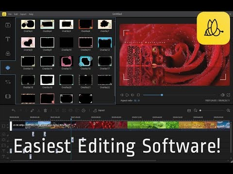 Best Easiest To Use Video Editor For Youtube | BEECUT