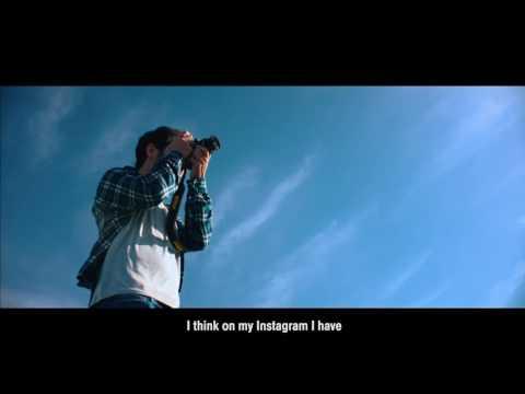 I AM CREATIVE | Ecologist & adventurer David Sutherland with the Nikon D5300