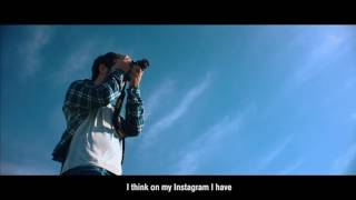 I AM CREATIVE | Ecologist & adventurer David Sutherland with the Nikon D5300 thumbnail