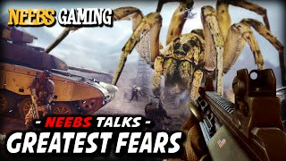 Neebs Greatest Fears? - Neebs Talks