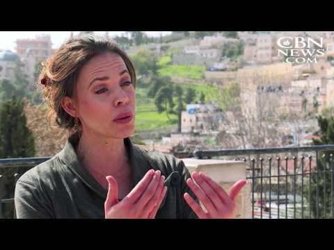 Prophecy Fulfilled: City of David 'Shakes Off the Dust'