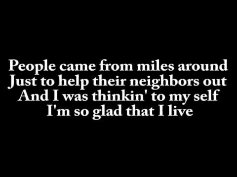 Rodney Atkins - it's america with lyrics