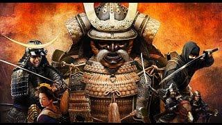 """Япония. """"Эпоха воюющих провинций""""."""