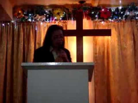 TFI San Mateo Nine Evenings 1st Night The First Christmas Miracle