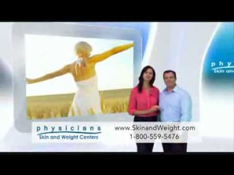 Body Contouring by Physicians Skin and Weight Centers (SD) - YouTube