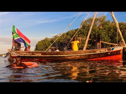 A KILIFI BACKPACKERS TRAVEL DIARY- KENYAN COAST