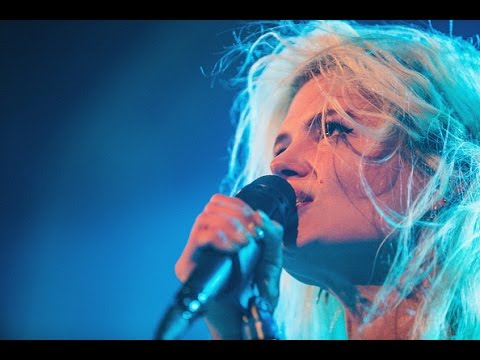The Kills - Live From The Neptune Theatre (2014)