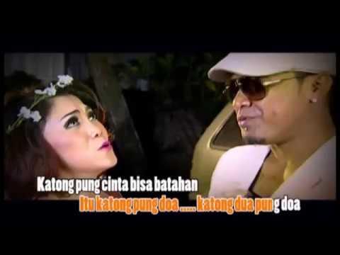 Elva Patty feat Doddy Latuharhary - Parcaya , Lagu Pop Ambon Terbaru 2016