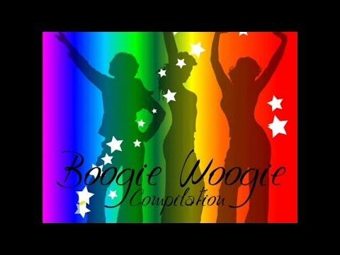 Boogie woogie compilation