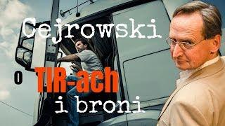 Cejrowski (znowu) o TIRach i broni 2019/07/02 Radiowy Przegląd Prasy Odc. 1005