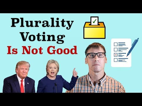 Why the Way We Vote Is Terrible