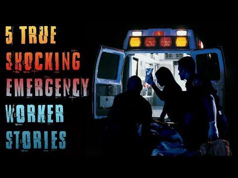 5 TRUE SHOCKING Emergency Worker Stories || EMT Stories