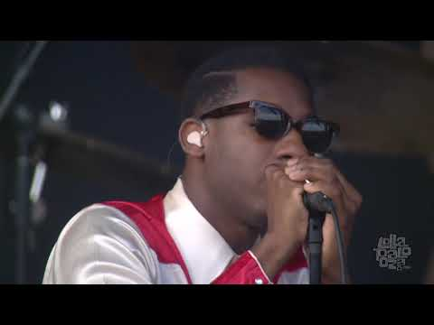 Leon Bridges 2016 07 30 Lollapalooza, Grant Park, Chicago, USA Complete Webcast 720p