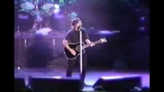 Bon Jovi - Someday I'll Be Saturday Night (Jones Beach 1995)