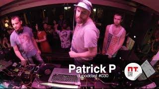 dupodcast 030 patrick p dasmokinfrogz b day set ptbar