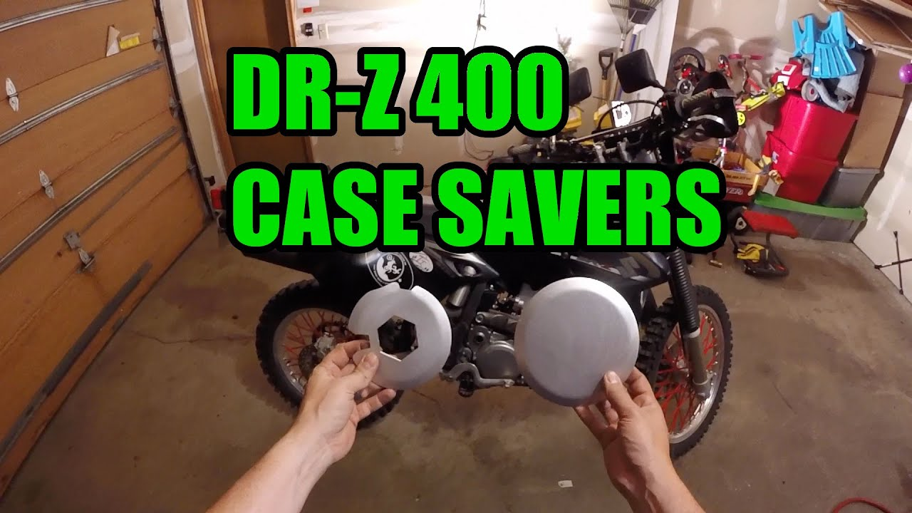 How to Install Case Savers