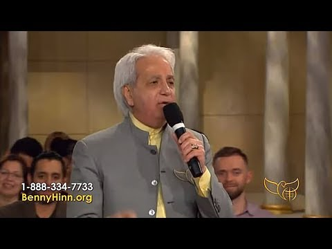 Dr. Brown, Benny Hinn, and the Prosperity Gospel