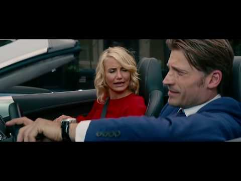 The Other Woman Official Trailer (HD) Kate Upton, Cameron Diaz