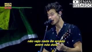 Baixar Shawn Mendes - Fallin' All In You (Tradução)