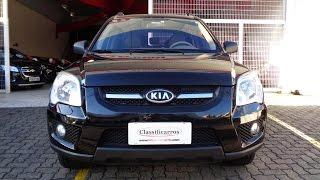 Kia Sportage LX2 2.0 16v 4x2 Automática  - 2010