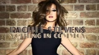 Rachel Stevens - Nothing In Common