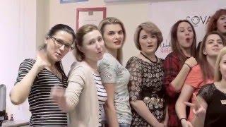 видео Сеть салонов красоты