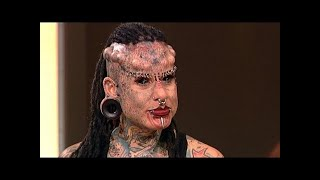 Zombie Boy und Vampire Woman - TV total