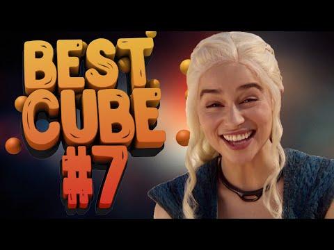 МЕЧТА ЯНДЕКС АЛИСЫ |  BEST CUBE #7 | Лучшие приколы 2019 | Смешные видео | ШУТНИК |