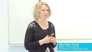 Videoloeng: kuidas hinnatakse töövõimet?
