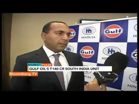 Market Pulse: Gulf Oil's Expansion Plans