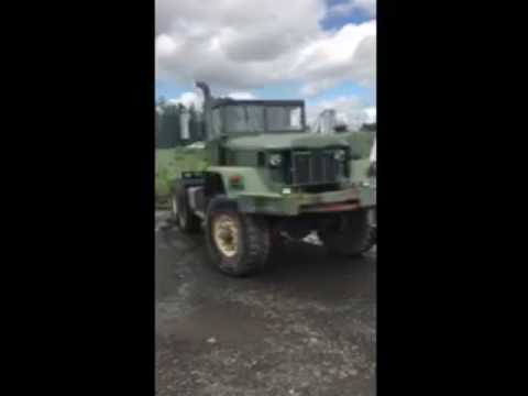 1970 AM GENERAL M35A2 For Sale
