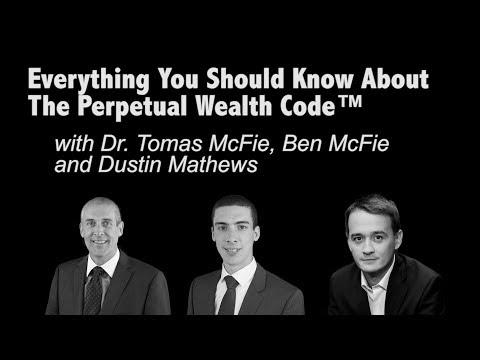 Everything You Should Know About The Perpetual Wealth Code™