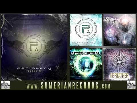PERIPHERY - New Groove