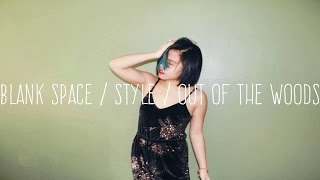 Blank Space / Style / Out of the Woods - Christine Lam (Taylor Swift Cover)