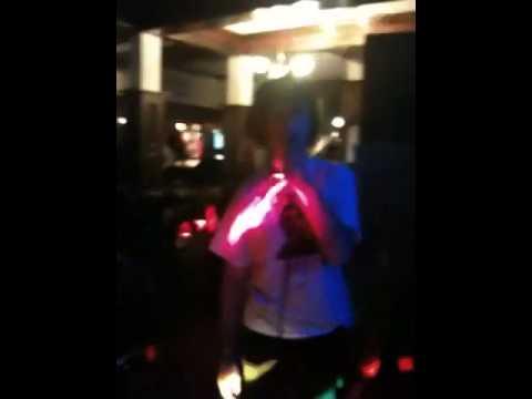 Karaoke nightmares