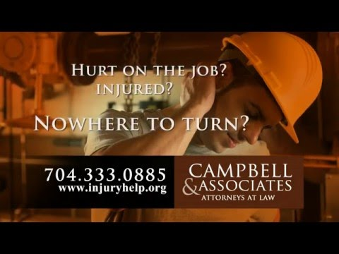 We Will Be Your David Against the Goliath | Workers' Comp | C&A