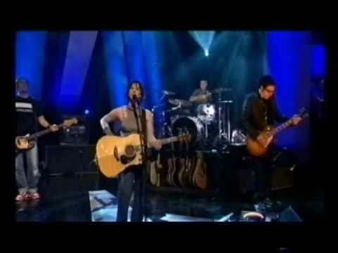 Out Is Through Alanis Morissette Later With Jools Holland