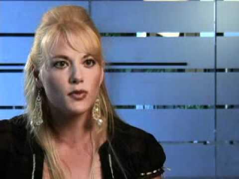 Nashville Recording Artist Joanna Cotten