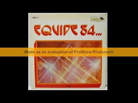 Equipe 84 - Equipe 84...1973/1977 (1978 - Full Album)