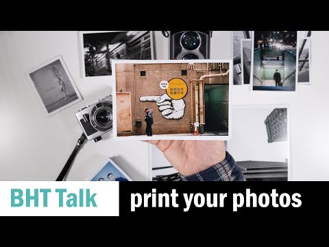 Tuesday Tips:  3 Reasons Why You Should Print Your Photographs!